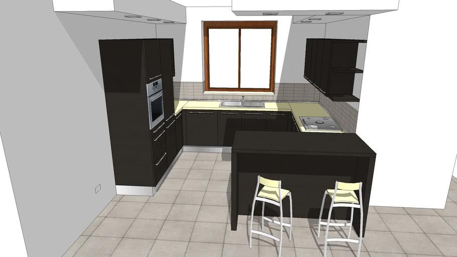 cucina moderna4