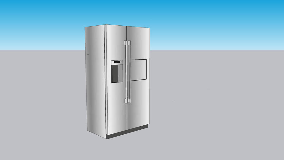 Siemens Fridge