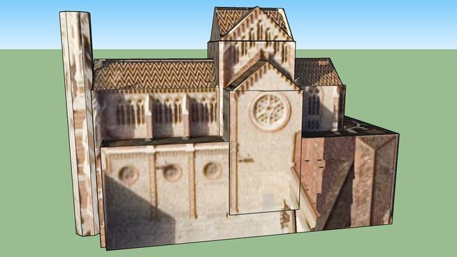 Parròquia Sant Francesc de Sales (08009, Barcelona)