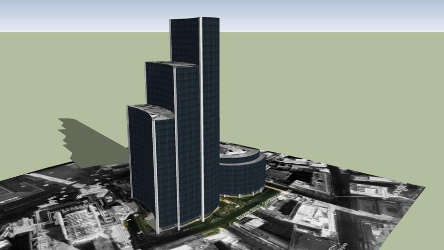 Willis Building