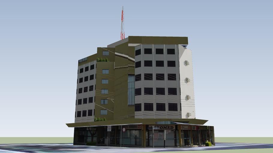 Edificio Portinari