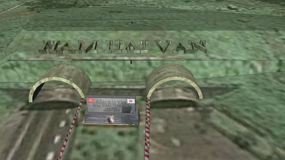 Ham Hai Van