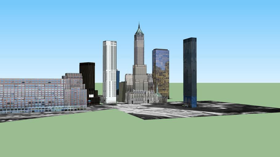 Metro City USA