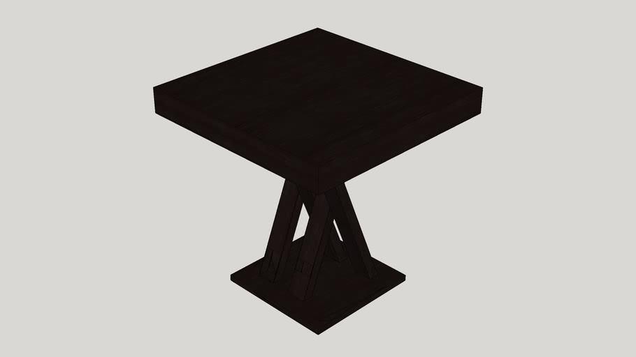 """Millennium Park 36"""" Pub Table"""