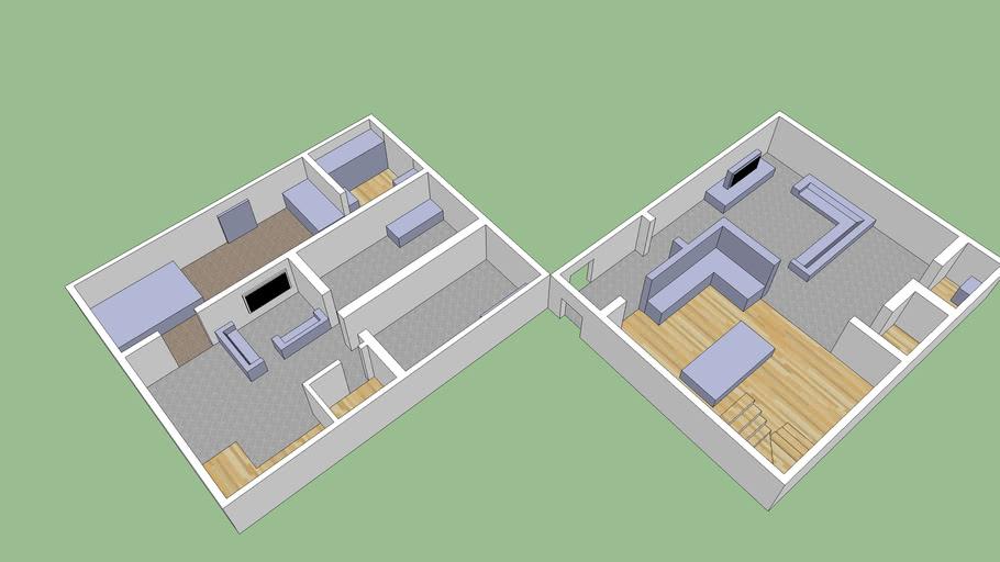 Dream house #1