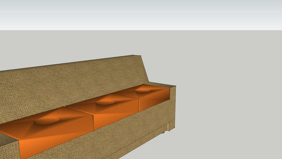 sillon o sofa