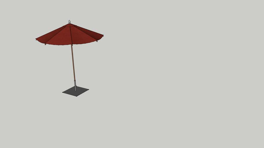 Janus et Cie Umbrella