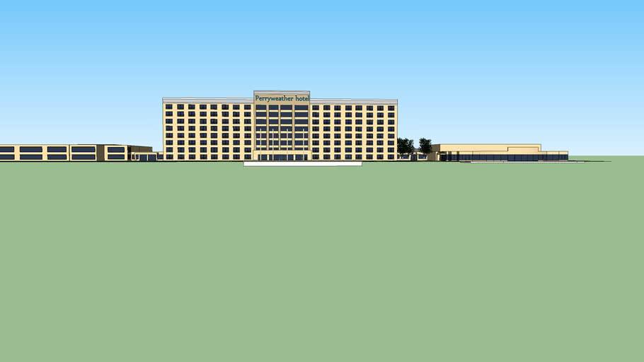 perryweather hotel