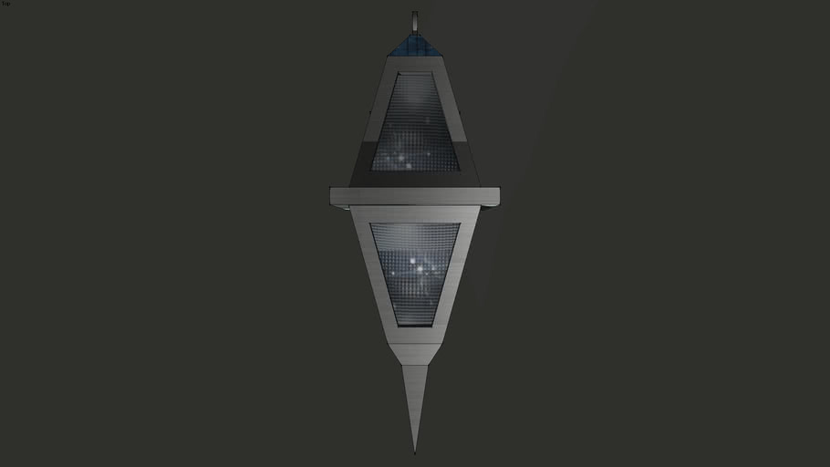 outdoor LED chip Sconce glue wall light.