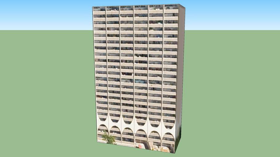 Building in Toronto, ON M5R 2R8, Canada