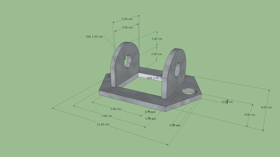 Pin Bar GR Eliminator - Jeep JK