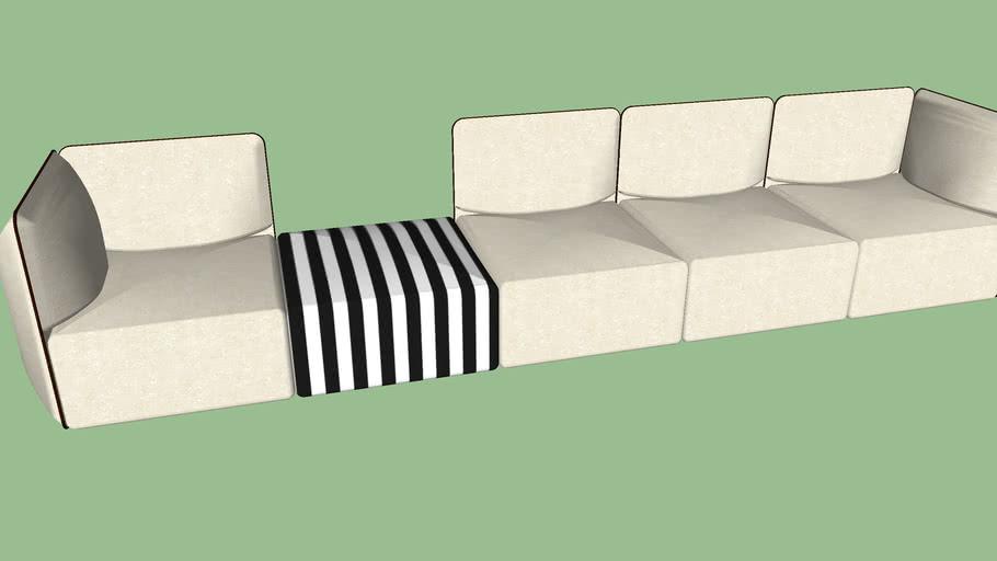 saba sofa