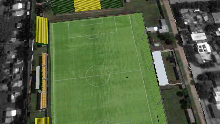 Estadio Norberto Tomaghello