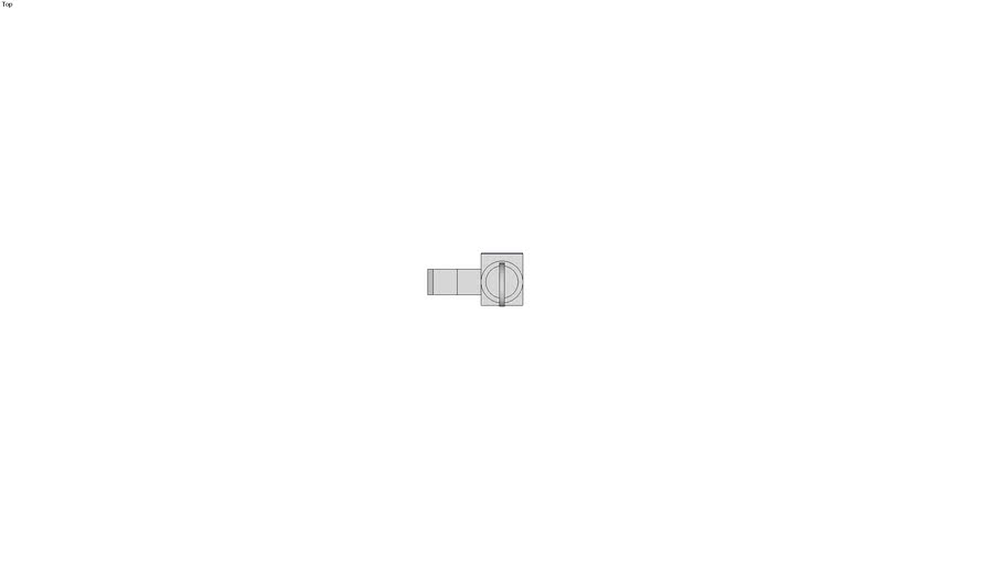 for side panel, plug-type