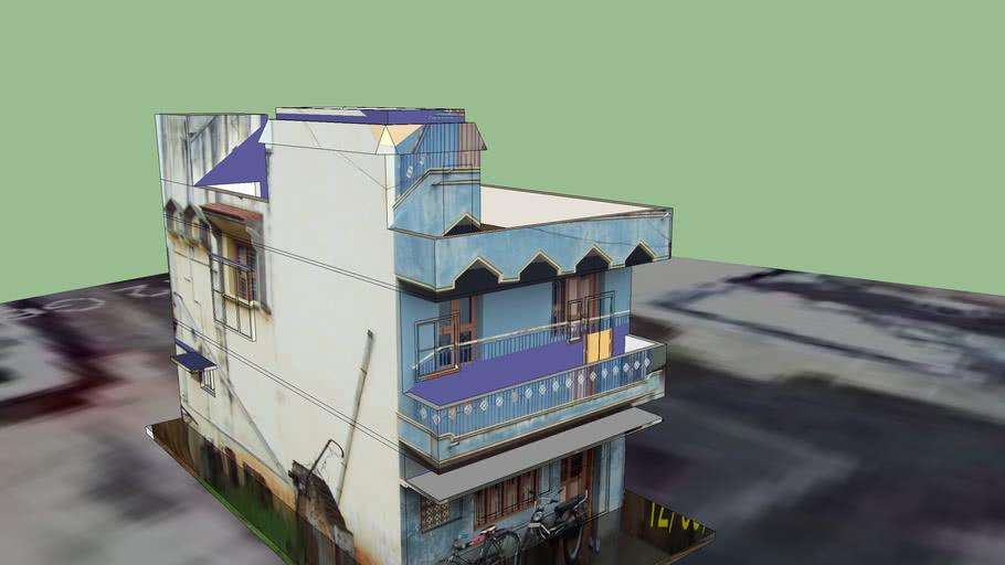 My Sweet Home in Devapandalam