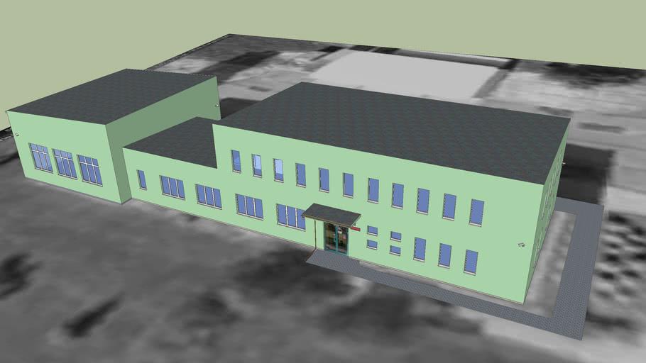 UR - WIPiE - Katedra Inżynierii Mechanicznej i Agrofizyki