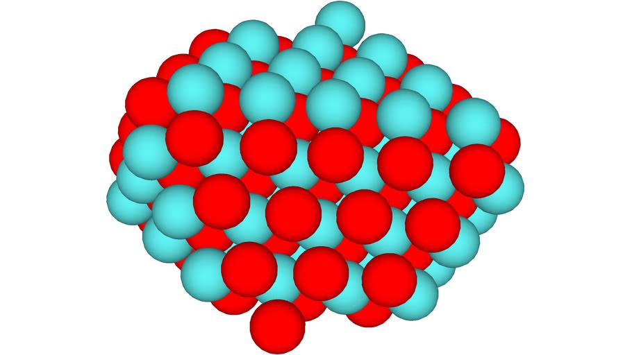 Gallium 71 Option 1