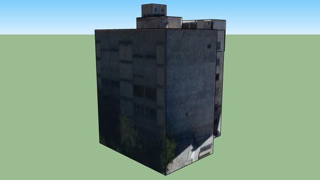 Edificio en Patricias Mendocinas 701-799, Mendoza, Argentina