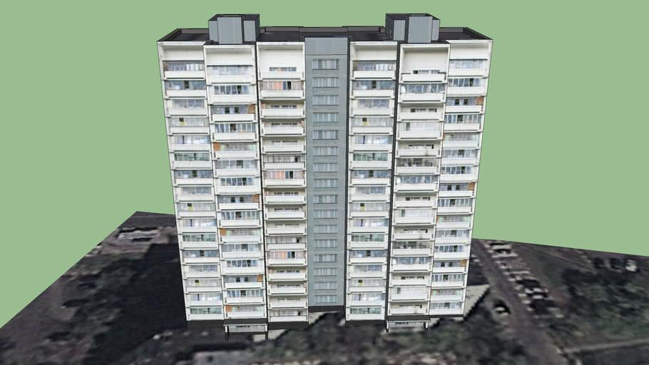 Воронежская улица, 6