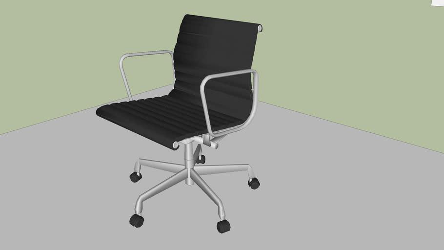 集思辦公家具規劃 - 辦公家具 / 辦公椅 / 會議椅 / Eames A.G Chair