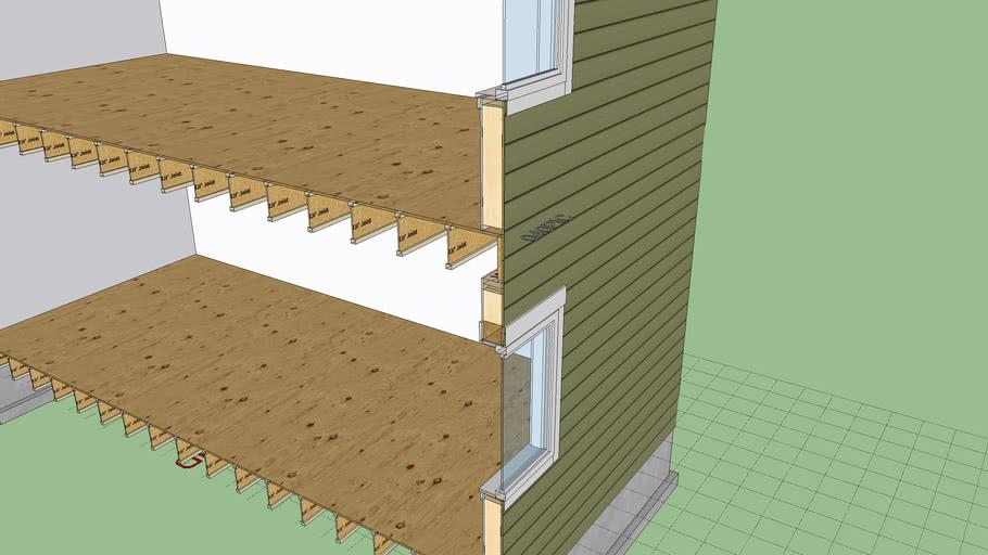 Multi-Story Construction