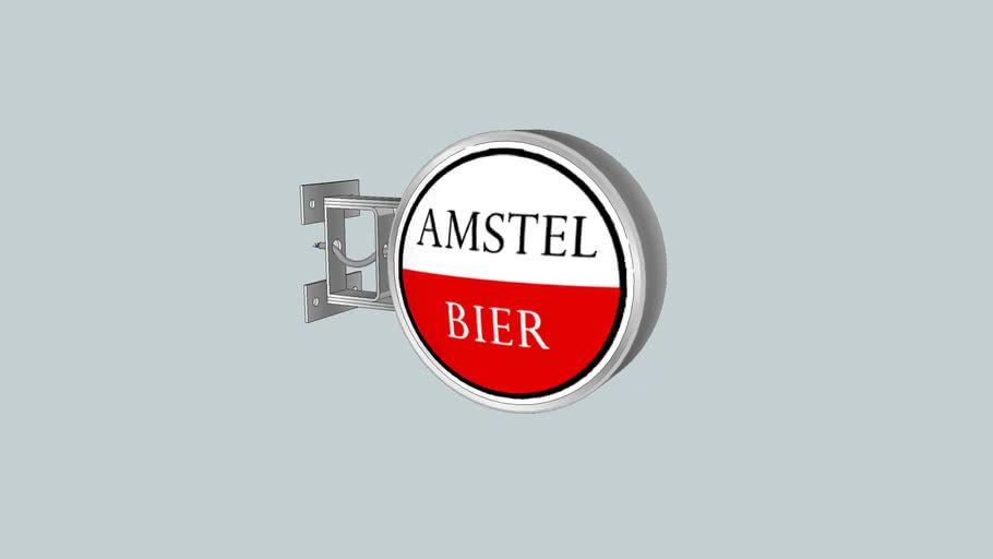 Amstel Lichtbak