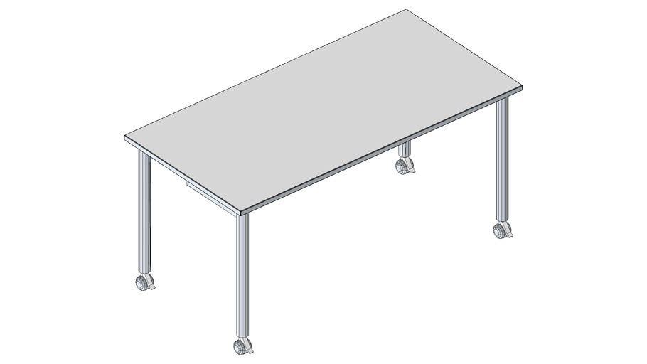 Xf86 Rectangular Kite Table