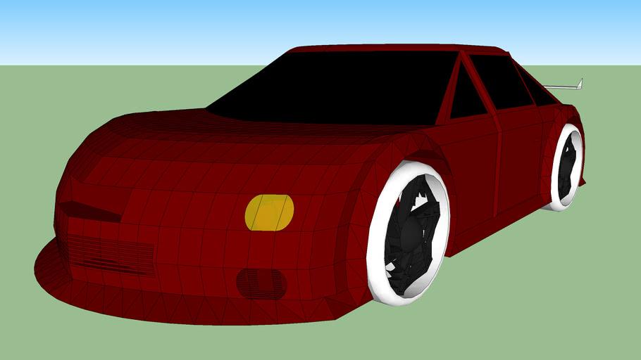 dwarf car