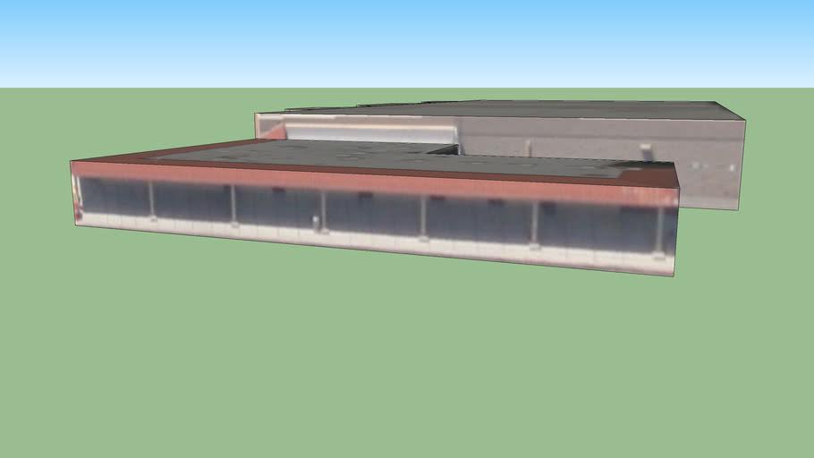 Building in San Jose, CA, USA