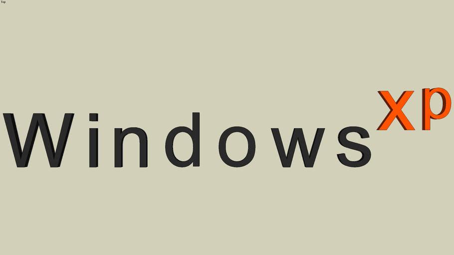 3D Windows XP