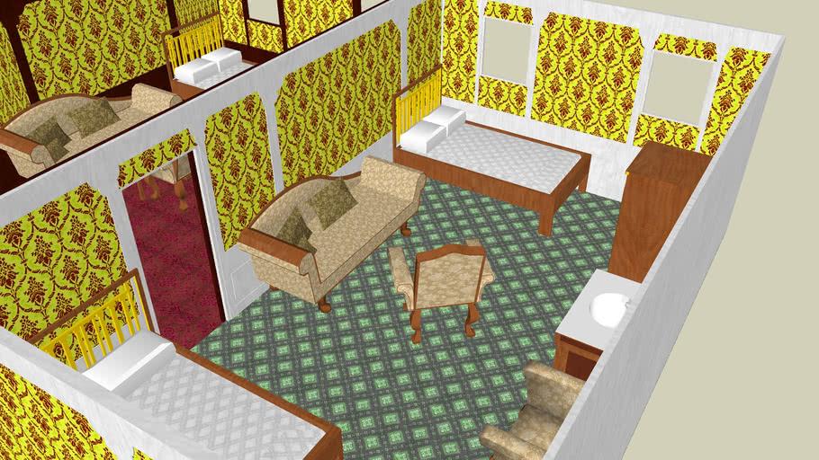 Titanic  Suites