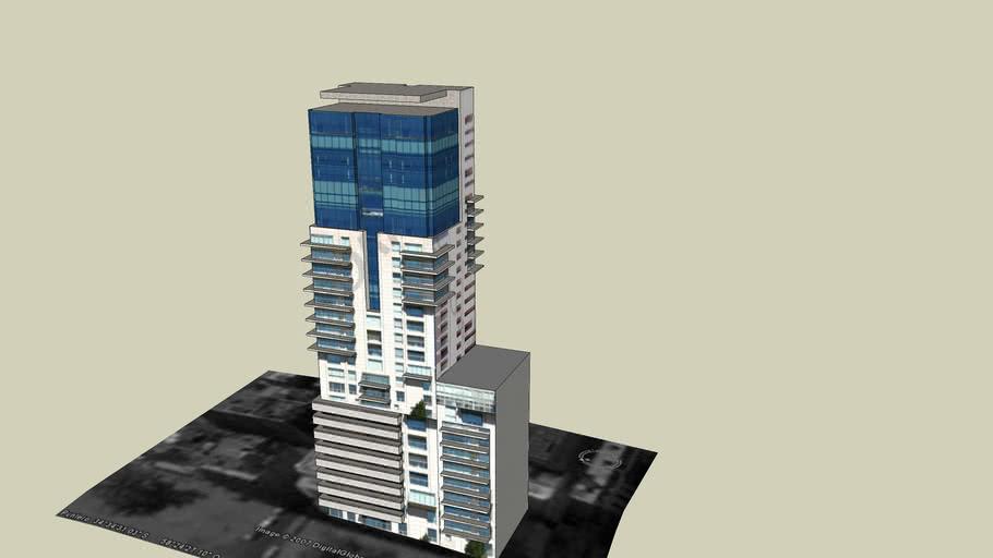 Torre Gelly 3630 - 3690