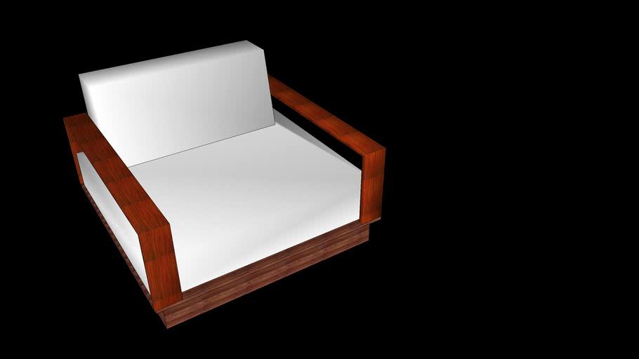 Designer Sessel -- Made by SketchUpBoys
