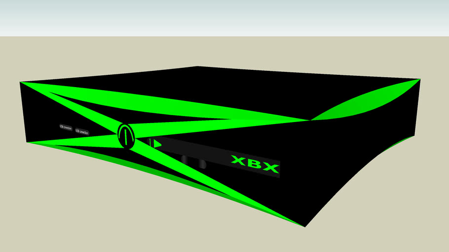 the XBX (XBOX extreame)