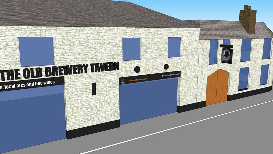Old Brewery Tavern Canterbury