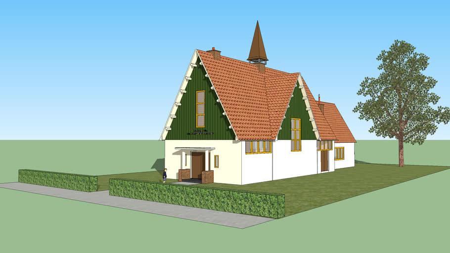 Hulpkerk Arnhem-Zuid