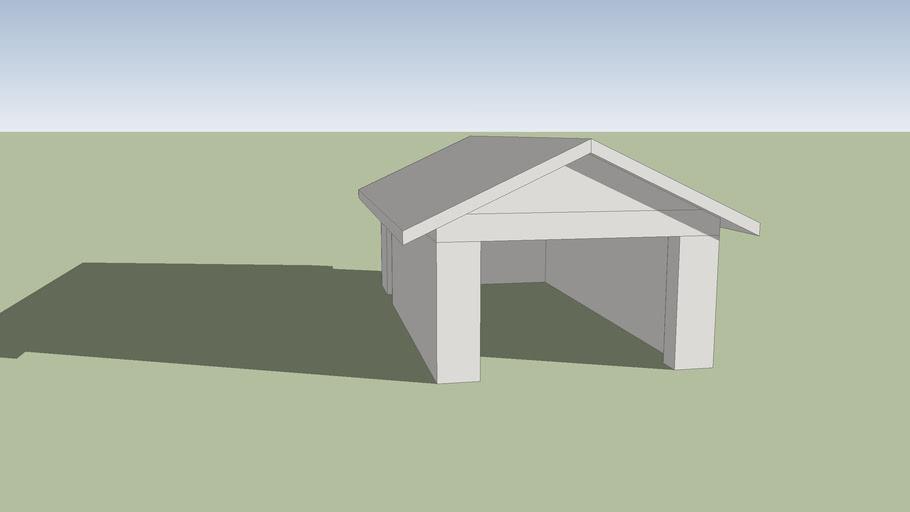 Garage Westwall 23