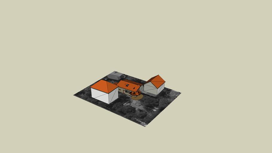 Maison Mémé