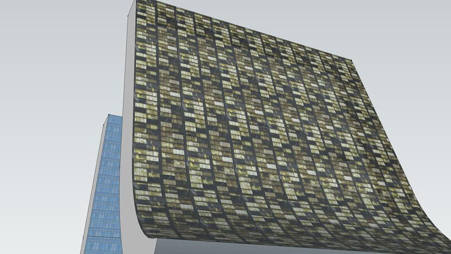 Marina beach towers Dubai