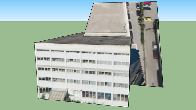 Κτίριο σε Μοσχάτο, Ελλάς