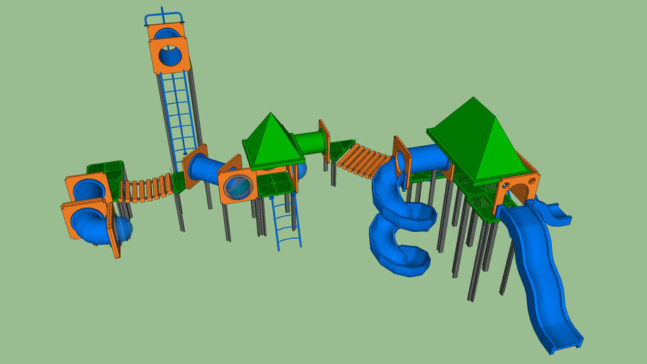 """My Play Ground Configuraton """">Please Rate<"""""""