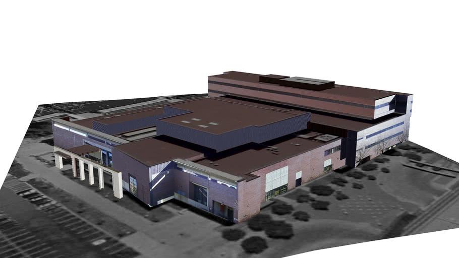Auraria King Center