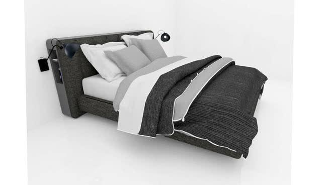 CAMAS - BED