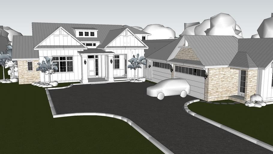 LBB House