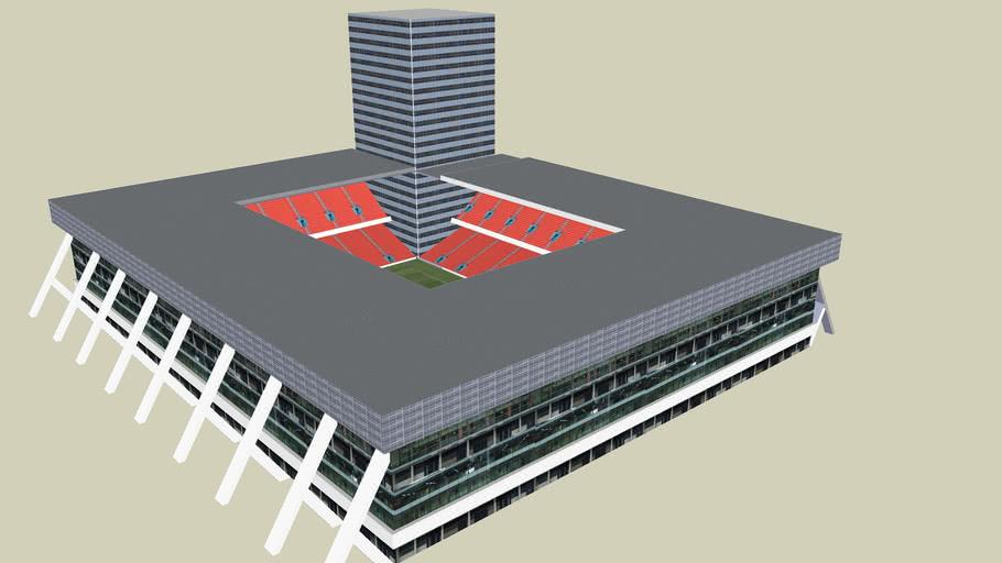 H Stadium