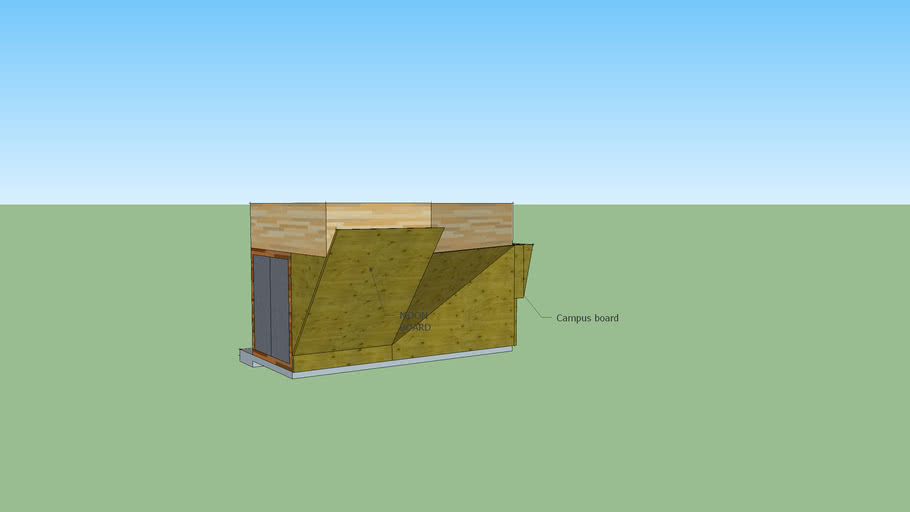 Shipping container Gym draft 3
