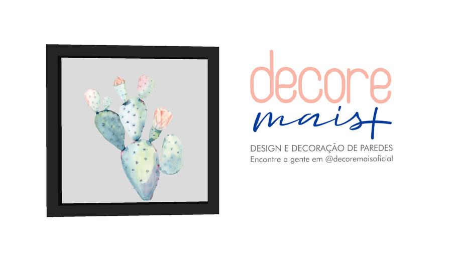 Quadro Decorativo - Plants 02