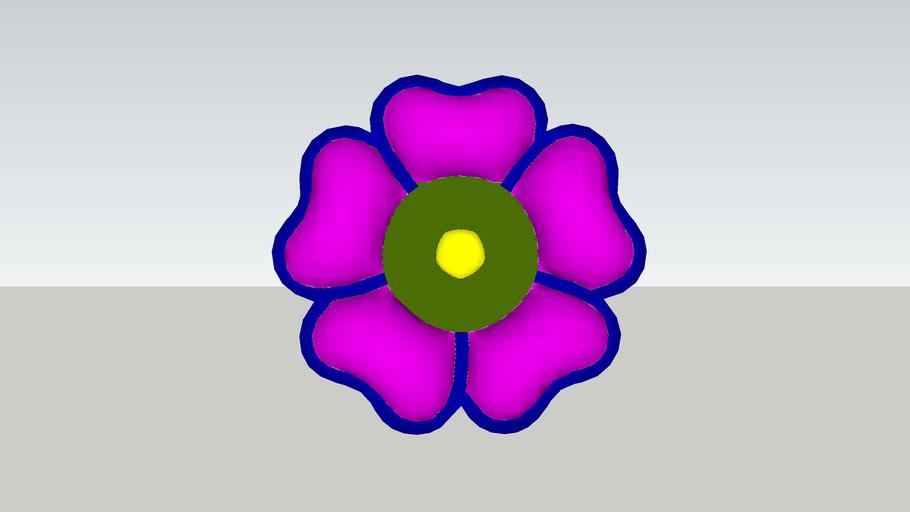 Webding Flower