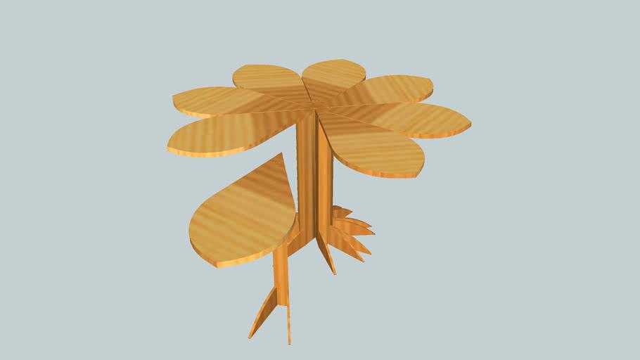 Table Petals