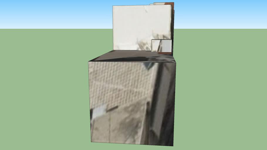 制作模型5